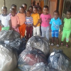 CRECHE WITH DONATION
