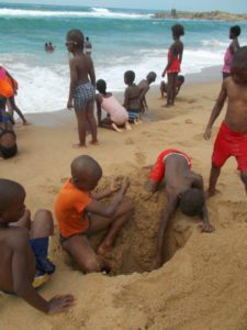 Five Reasons Why Beach Is Best When It Comes To Child-Friendly Holidays.