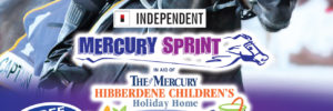Mercury Sprint Raceday Flyer