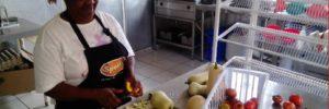 Unique Food Security Project