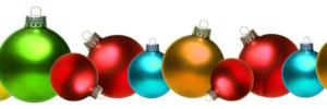 christmas decoration banner